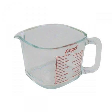 Angel Juicer Saftbehälter aus Glas