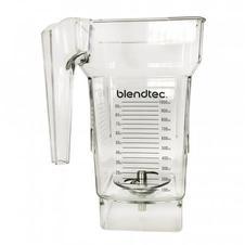 Blendtec Frothing Jar Behälter