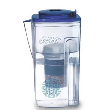 Lotus Vita One Wasserfilter blau