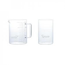 Saft- und Tresterbehälter für Sana Juicer EUJ-828
