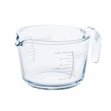 Sana Saftbehälter aus Glas