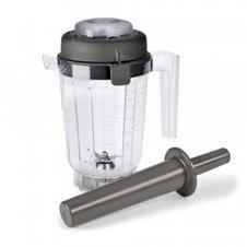 Vitamix 0,9-Liter-Behälter mit Stößel