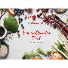 Vitamix Rezeptbuch Cover