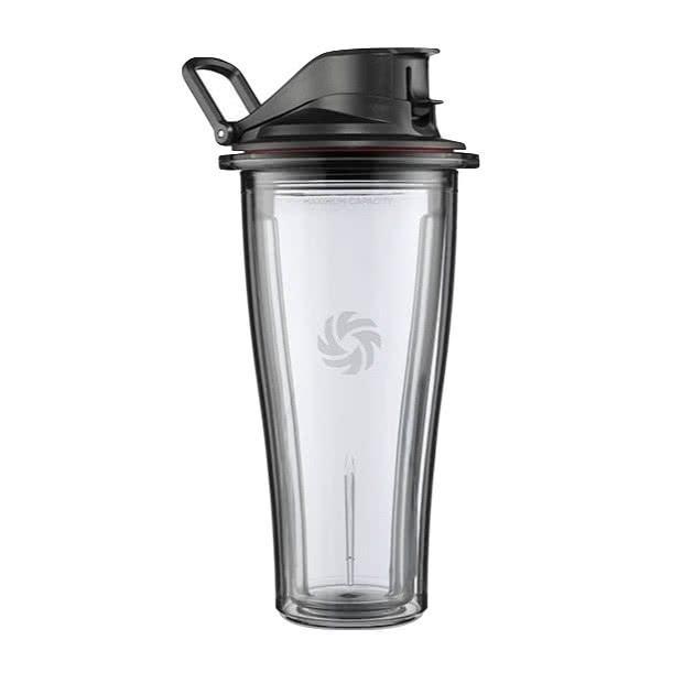 Vitamix Ascent Behälter Set 2 x 0,6l inkl autorisierter Vitamix Shop Klinge